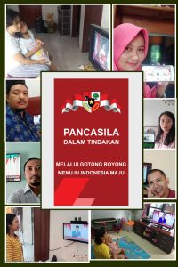 Salinan Family Collage Template - Dibuat dengan PosterMyWall